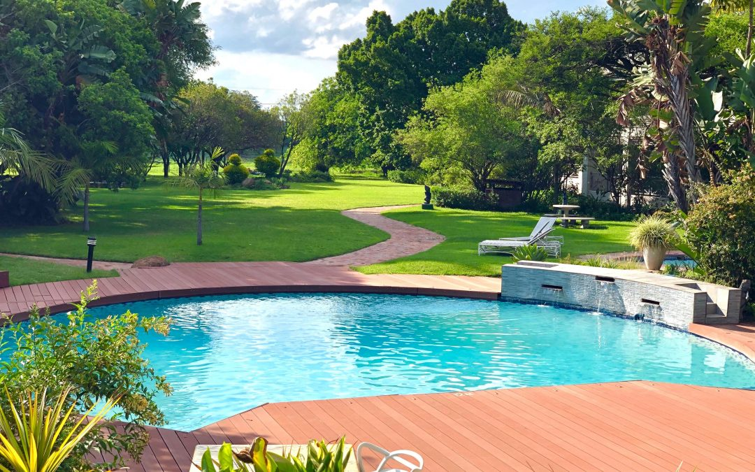 Enhance your outdoor living lifestyle & Increase the value of your home